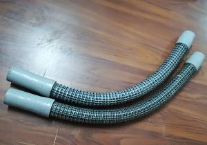 洗地机吸水管