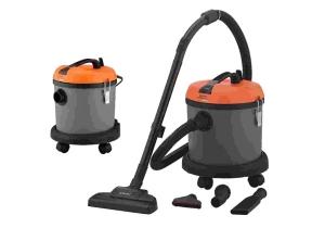 小型吸尘吸水机