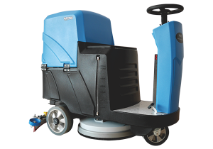 全自动驾驶式洗地机