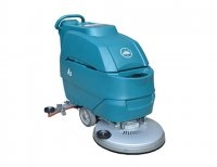 多功能自动洗地机
